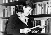 Margaret Mead by Public Domain http://feedproxy.google.com/womeninhistory