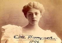 Ethel Barrymore by Public Domain http://feedproxy.google.com/womeninhistory