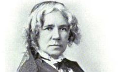 Maria Mitchell by Public Domain http://feedproxy.google.com/womeninhistory