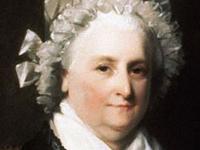 Martha Washington by Public Domain http://feedproxy.google.com/womeninhistory